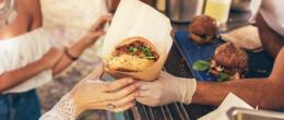 Street food. Aspetti sanitari legati alla vendita e al consumo del cibo da strada [Video]