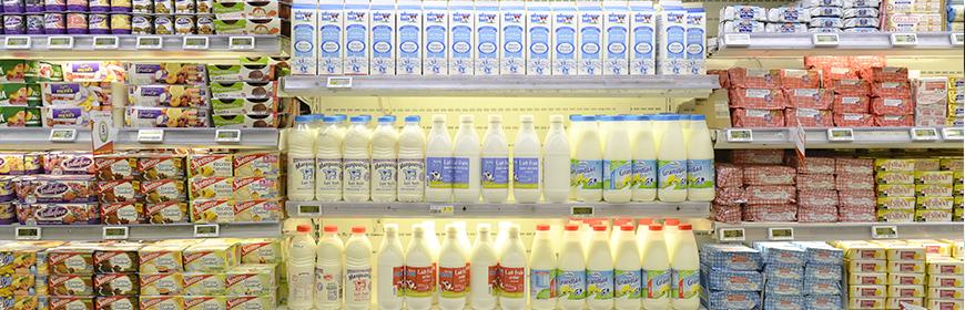 Quali sono i principali tipi di latte in commercio? [Video]