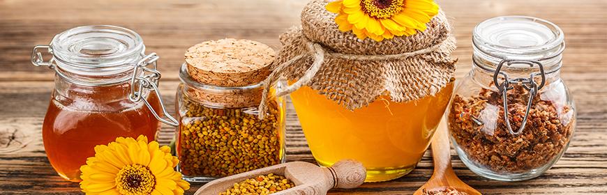 Attività antiossidanti dei prodotti delle api: stato dell'arte e prospettive future