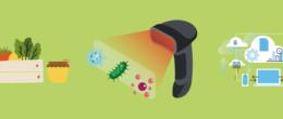 h-ALO, un sensore ottico innovativo per il controllo della sicurezza degli alimenti nelle filiere corte