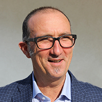 Massimo Romano | IZSVe
