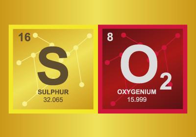 Anidride solforosa (SO2)
