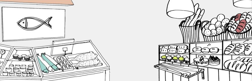 Corso ECM online / Alimenti sicuri nelle microimprese alimentari