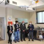 Inaugurazione della nuova sezione territoriale di Trento