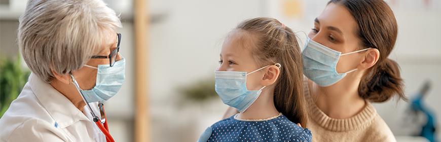 Università di Padova, IZSVe e Fondazione Penta presentano nuovi dati sulla durata della protezione immunitaria contro SARS-CoV-2 nei bambini