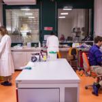 SCS1 - Microbiologia generale e sperimentale