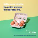 EFSA campagna 2021 #EUChooseSafeFood