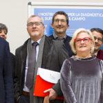 L'Ambasciatore cubano in visita all'Istituto Zooprofilattico Sperimentale delle Venezie