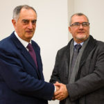 Visita ambasciatore cubano