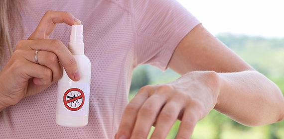 Come proteggersi dalle zanzare? [Video]