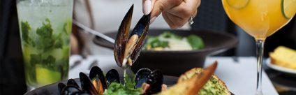 Dall'acquisto al consumo dei molluschi bivalvi: pratiche e rischi percepiti dai consumatori