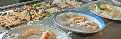 Prodotti ittici in mensa: quali rischi alimentari in scuole, ospedali e case di cura?