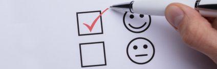 Questionario sulla soddisfazione degli utenti. Valuta le attività analitiche e diagnostiche dell'IZSVe