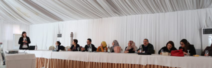 Avviato il twinning OIE tra IZSVe e Istituto Tunisino di Ricerca Veterinaria
