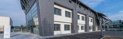 Inaugurato il nuovo Asse centrale Laboratori nella sede centrale dell'IZSVe