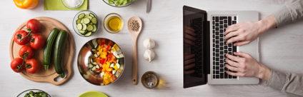 Allearsi con i food blogger per comunicare i rischi alimentari: il progetto «Sale, pepe e sicurezza»