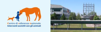 Il Centro di referenza nazionale per gli interventi assistiti dagli animali trasferito presso la sede centrale dell'IZSVe