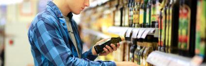 Corso ECM / Etichettatura e presentazione del prodotto alimentare. Le informazioni obbligatorie e volontarie al consumatore secondo la normativa vigente