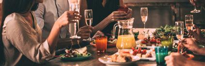 Il fenomeno 'home restaurant' in Italia. Sperimentazione di un approccio in-formativo per promuovere la consapevolezza del rischio alimentare nelle attività di food sharing